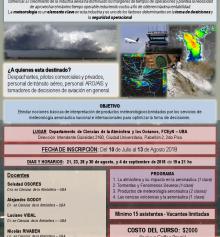 Introducción a la Meteorología Aeronáutica
