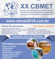 Congreso Brasilero de Meteorología
